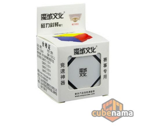 Moyu-Magnetic-skewb-3