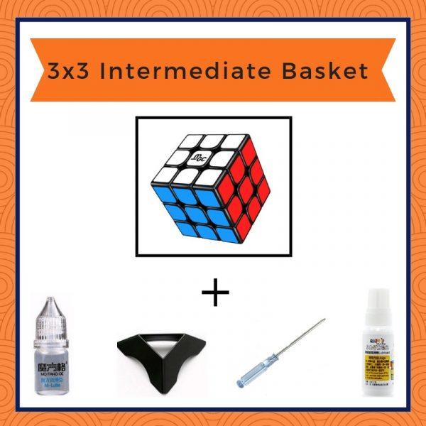3×3 Intermediate Basket (1)
