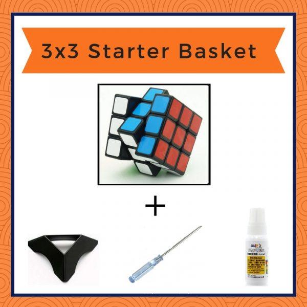 3×3 Starter Basket New 2 (SS Legend)