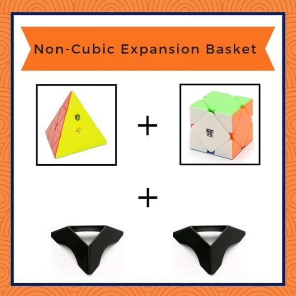 Non-Cubic Expansion Basket